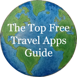 The top free travel apps guide